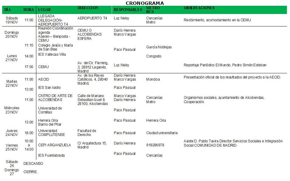 conograma-red-de-entornos-protectores-del-21-al-26-de-noviembre-de-2016-en-madrid-y-alcobendas